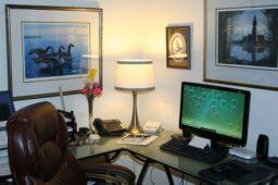 Wer gute Arbeit leistet, verdient einen guten Bürostuhl