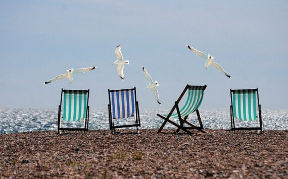 Trotz Pandemie sicher in den Urlaub fahren